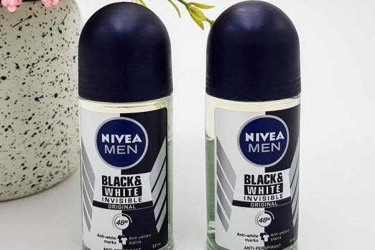 Review top 5 sản phẩm lăn khử mùi nam hiệu quả được bán chạy nhất hiện nay