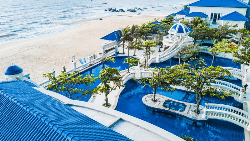 Lan Rừng Resort Phước Hải