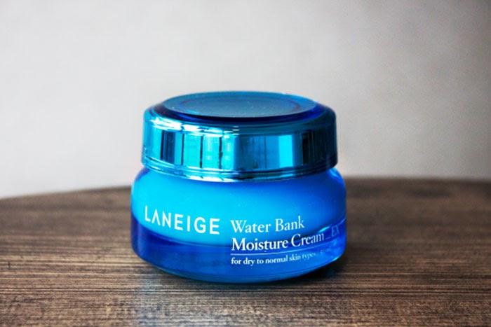 Laneige Water Bank hydro cream ex 50ml