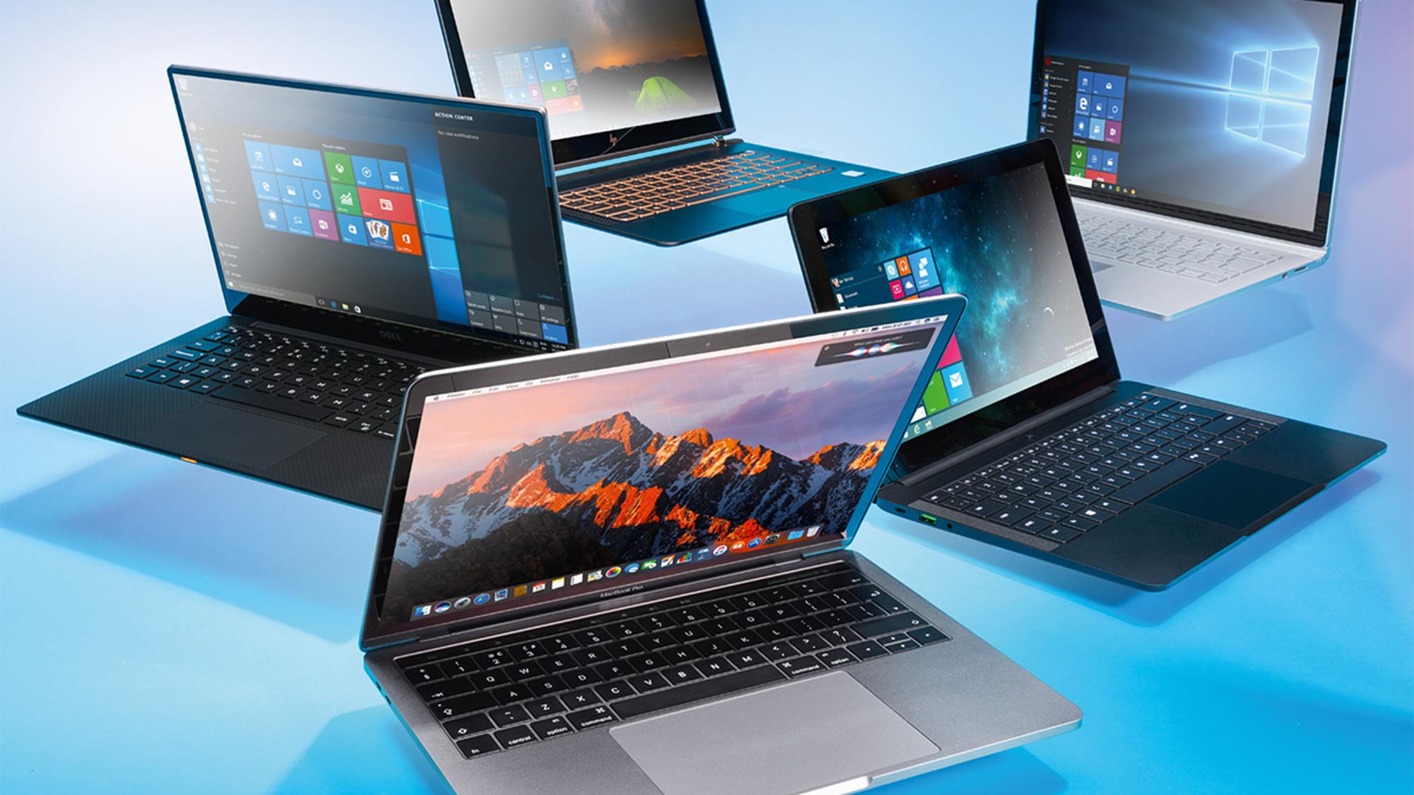 Laptop doanh nhân 2