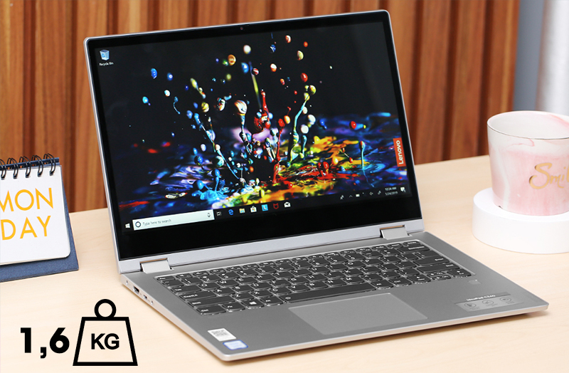 Laptop Lenovo Ideapad C340 14IWL