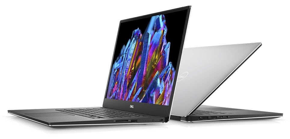 Laptop mỏng nhẹ Dell XPS 15 7590