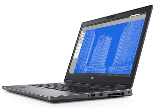 Review top 5 laptop workstation cấu hình cao, làm việc hiệu quả nhất hiện nay