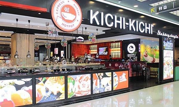 Lẩu băng chuyền Kichi kichi-1