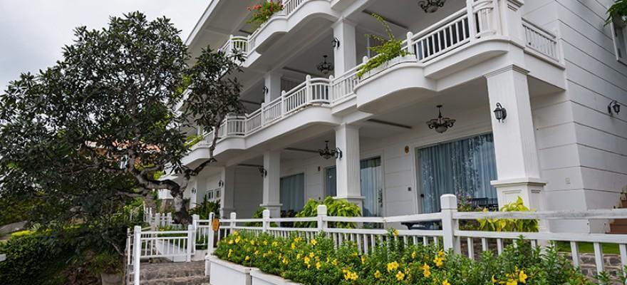 Lesman Cap Resort & Spa