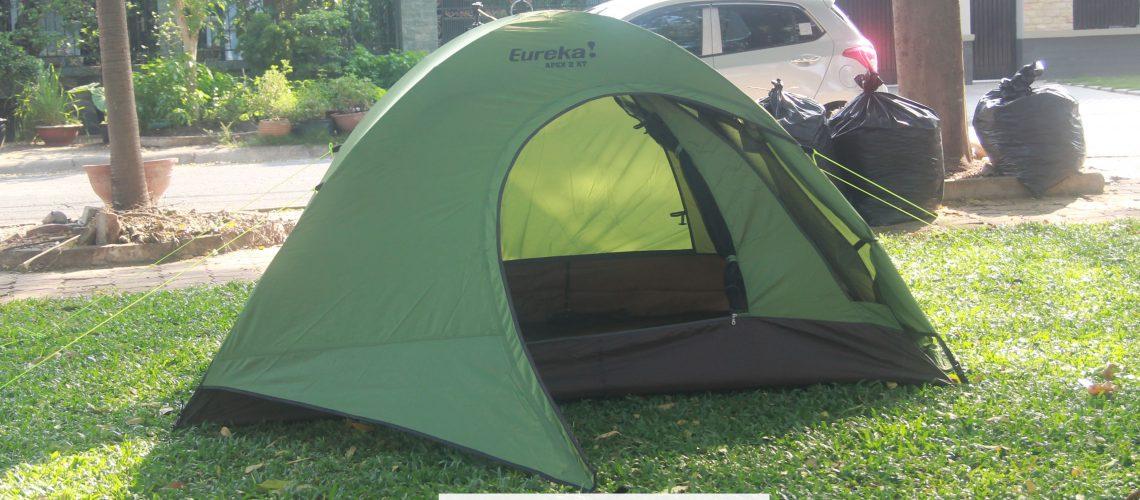 Lều Eureka Apex 2XT