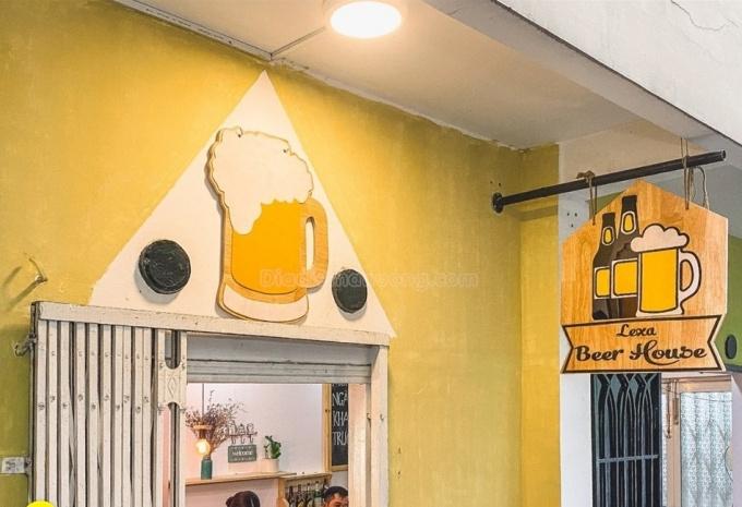 LEXA- Beer House-1