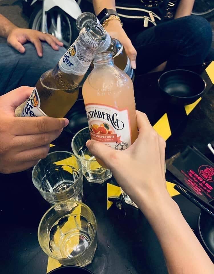 Lin food & beer