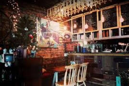 Review top 5 quán cafe quận 7 thích hợp để thư giãn và thưởng thức đồ uống
