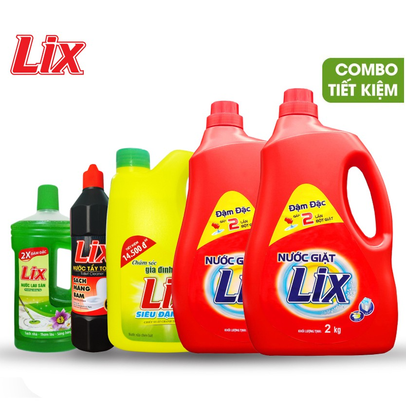 Lix 1l
