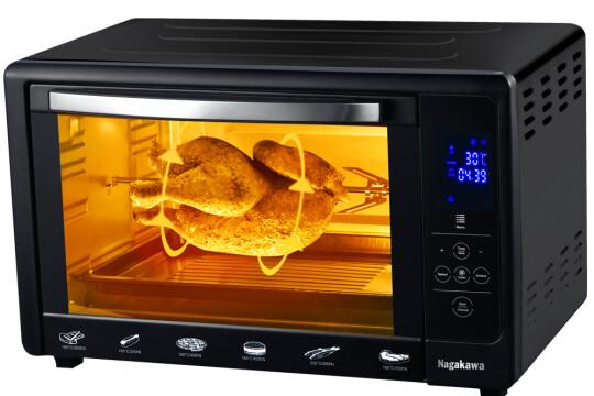 Review top 5 lò nướng cần thiết trong mọi căn bếp