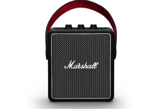 Review 5 loại loa di động Marshall với chất lượng âm thanh nổi bật, sống động