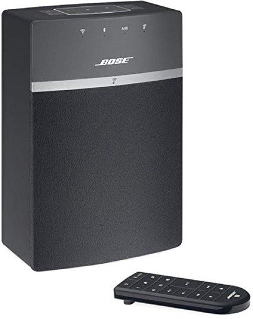 Loa không dây Bose SoundTouch 10