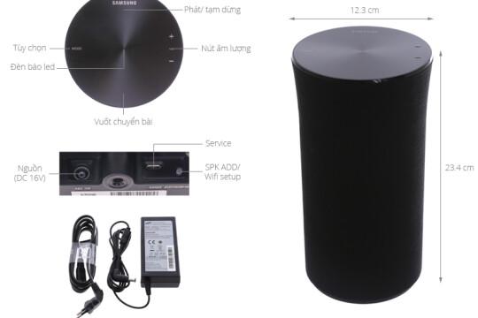 Review top 5 sản phẩm loa không dây có chất lượng âm thanh tốt nhất hiện nay