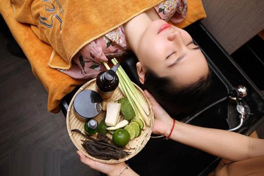 Review top 5 dầu gội trị rụng tóc thành phần an toàn nhất hiện nay