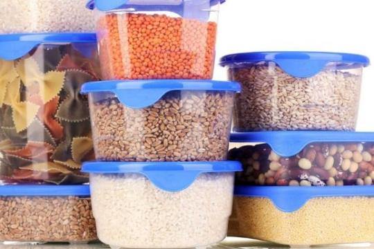 Review top 5 hộp nhựa đựng thực phẩm chịu nhiệt tốt an toàn cho sức khỏe