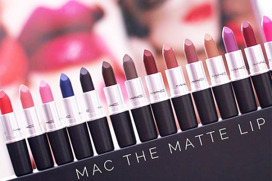 Review top 5 sản phẩm son mac bền màu và màu đẹp nhất hiện nay