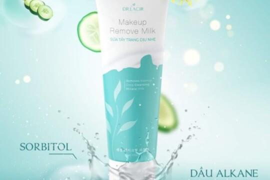 Review top 5 sữa tẩy trang an toàn, phù hợp với mọi loại da dành cho chị em phụ nữ