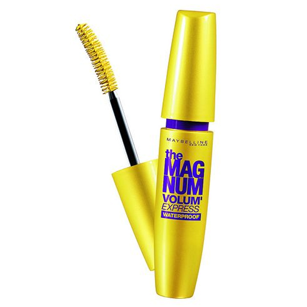 Mascara Maybelline Volum' Express The Magnum