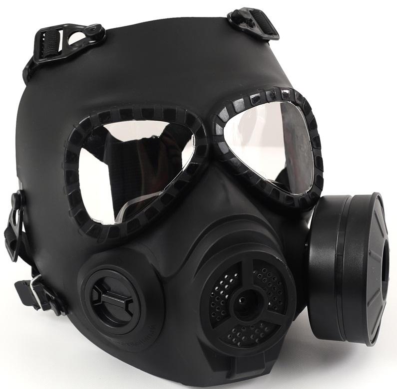 mặt nạ chống độc1