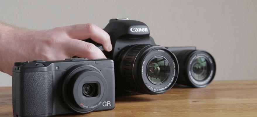 Máy ảnh compact 2