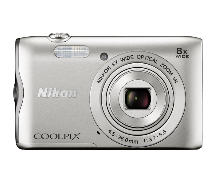 Máy ảnh compact Nikon COOLPIX A300