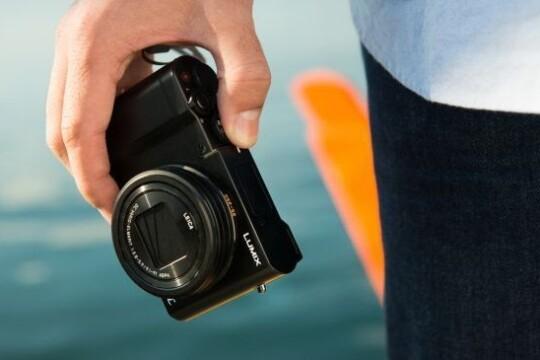 Review Top 5 máy ảnh compact- đơn giản hóa nghệ thuật nhiếp ảnh