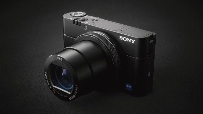 Máy ảnh compact Sony RX100 V