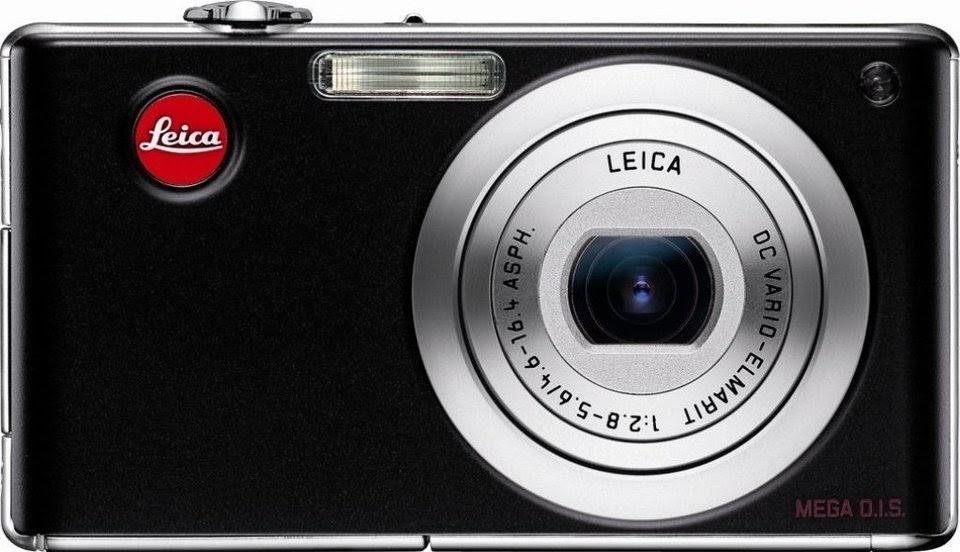 Máy ảnh du lịch Leica C-Lux
