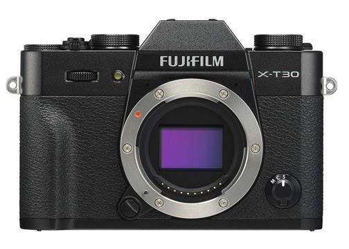Máy ảnh không gương lật Fujifilm X-T30