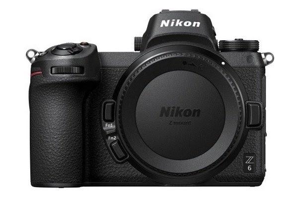 Máy ảnh không gương lật Nikon 26