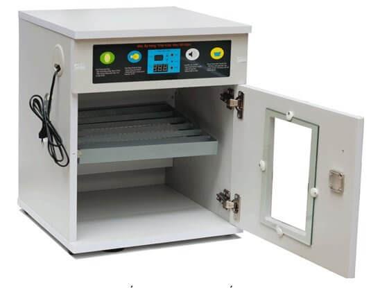 Máy ấp trứng gà Mactech MT50G