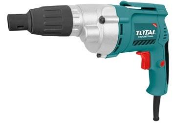 Máy bắn vít Total TD2561 550W