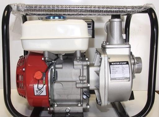 Máy bơm nước chạy xăng FN30
