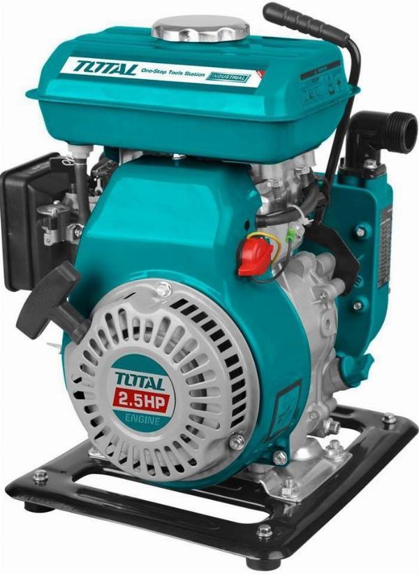 Máy bơm nước chạy xăng Total TP3401