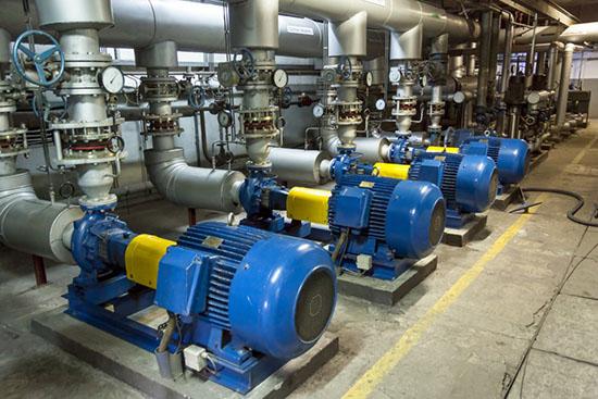 máy bơm nước công suất lớn-1