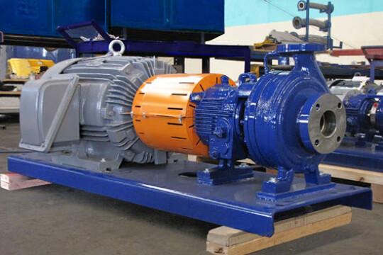 Review Top 5 máy bơm nước công suất lớn có giá thành phải chăng trên thị trường