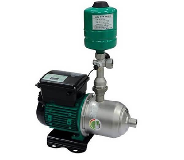 Máy bơm nước công suất lớn Wilo PBI – L803EA