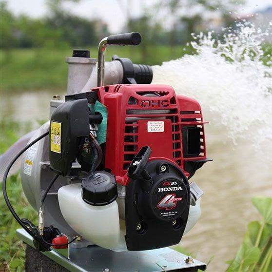 Máy bơm nước mini Honda Sabre PL-25MN
