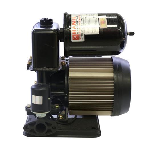Máy bơm nước tăng áp Hanil PH255A
