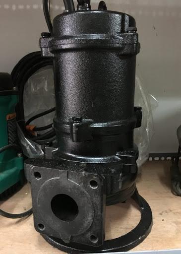 Máy bơm nước thả chìm CNP 40wq12-10-0,75-1
