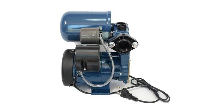 Máy bơm nước tự động 2