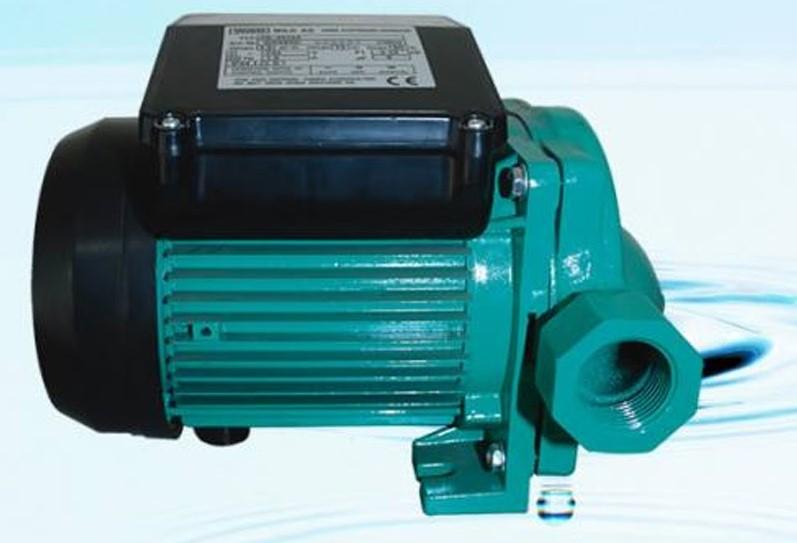 Máy bơm tăng áp điện tử Wilo PB 201EA 200W