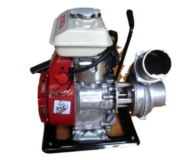 Máy bơm xăng Amax GX100