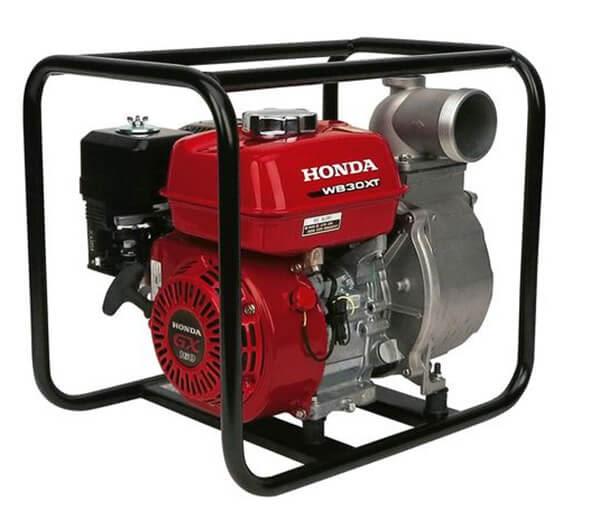 Máy bơm xăng Honda WL30HDR