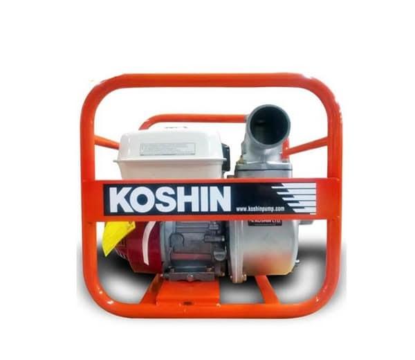 Máy bơm xăng Koshin SEH50X