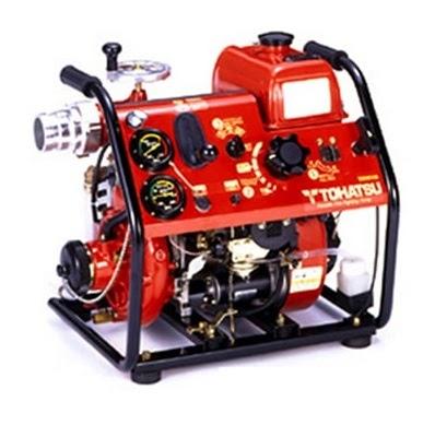 Máy bơm xăng Tohatsu V20D2S