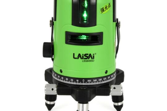 Review top 5 máy cân bằng laser có chỉ số sai số thấp nhất