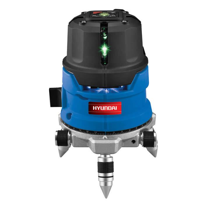 Máy cân bằng laser Hyundai HTX5-50