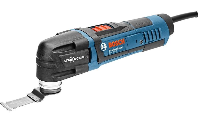 Máy cắt cầm tay Bosch GOP 30-28